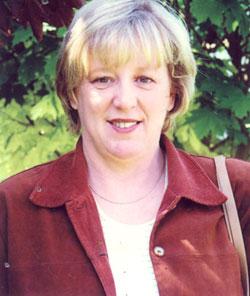 Eleanor O'Donovan